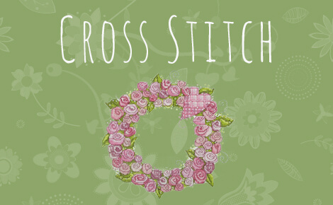 Shop Cross Stitch